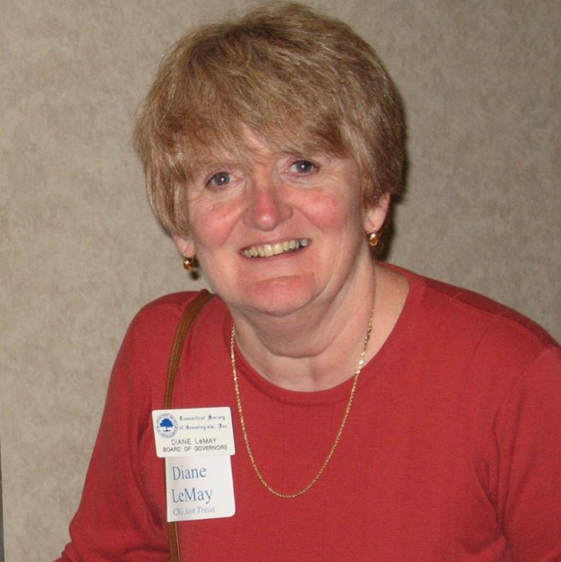 Diane LeMay