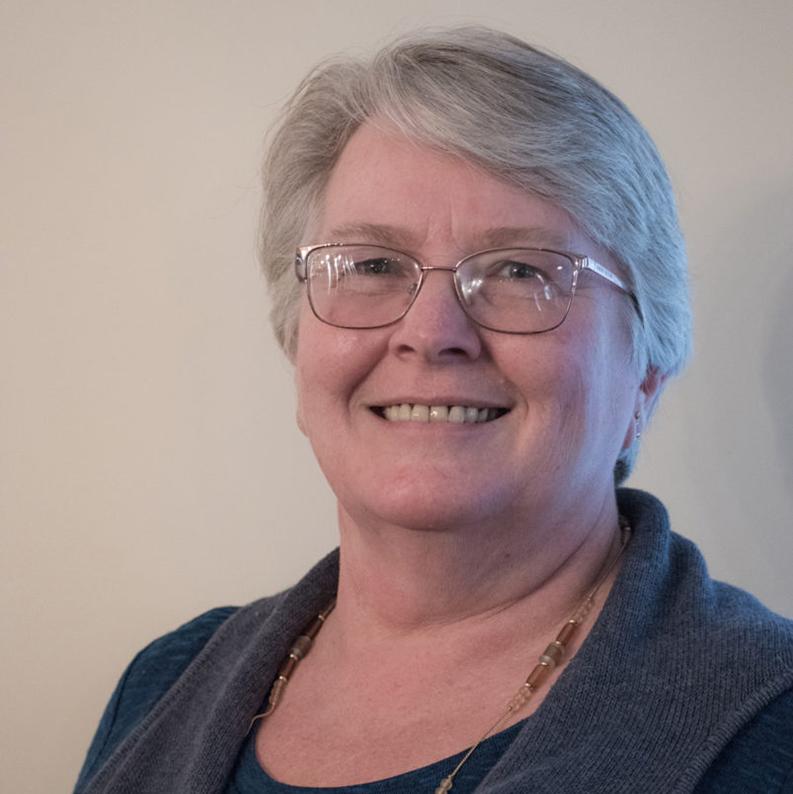 Pauline Merrick