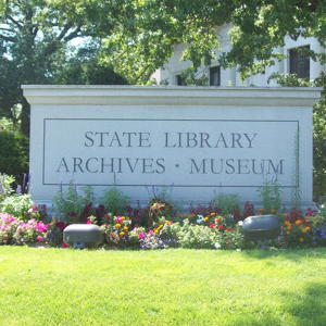 Ct State Library